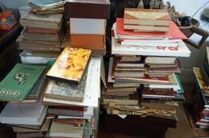 recycler ses livres debarras et achat de livres. Black Bedroom Furniture Sets. Home Design Ideas