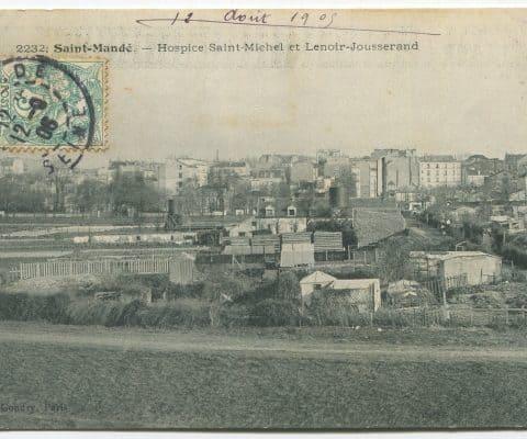 1906 Saint-Mandé